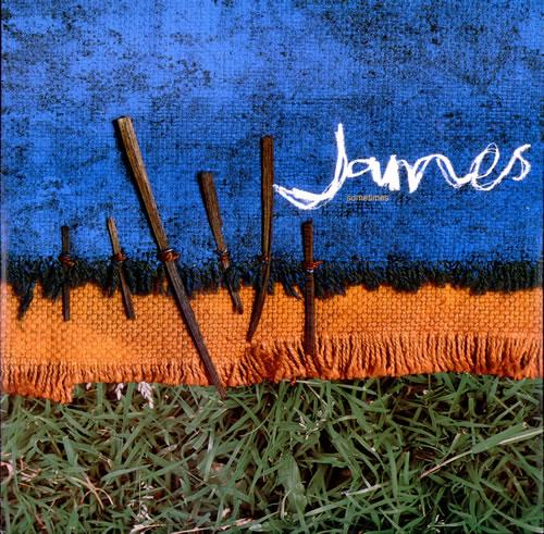 James singles