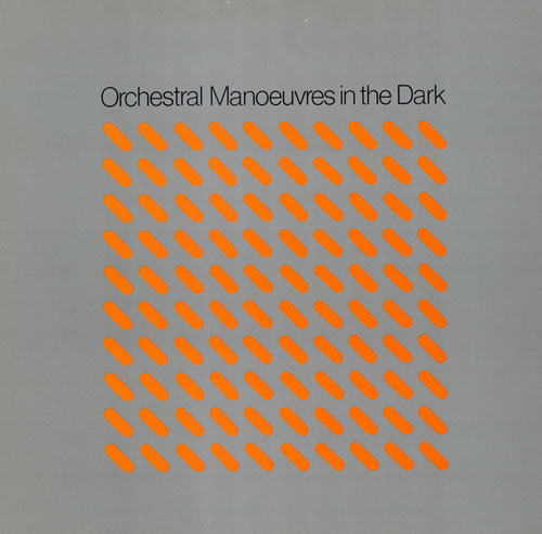 Orchestral Manoeuvres In The Dark The New Vinyl Villain