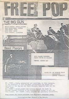 Big Gun Basil Pieroni Youll Always Give Your Best Dont Ever Go Away Again