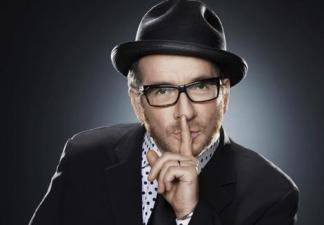 Elvis Costello <> Spectacle: Elvis Costello With...