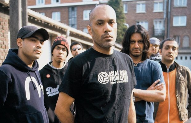 Pity, asian dub foundation taa deem that necessary
