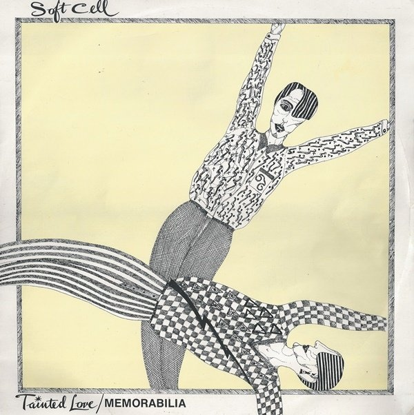 Soft Cell - It's A Mug's Game