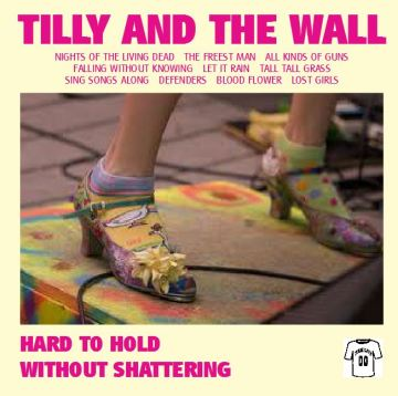 Tilly and the Wall - HTHWS
