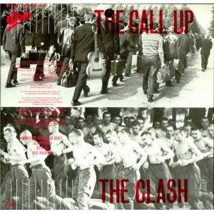 The+Clash+The+Call+Up+165860