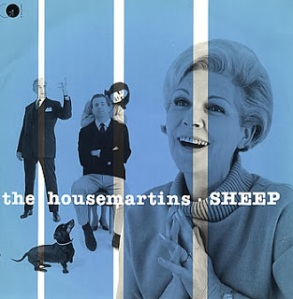 Housemartins-Sheep-34156