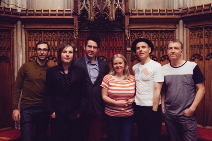 Belle and Sebastian w/ Andrew Bird