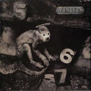 Pixies+Monkey+Gone+To+Heaven+129167